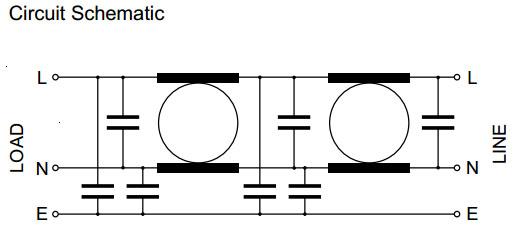 Single Phase DLC Circuit