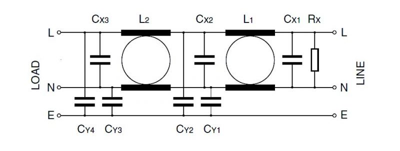 Single Phase MHP Circuit