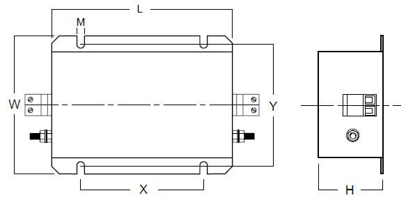 FSA 1008-1030 Case Dims