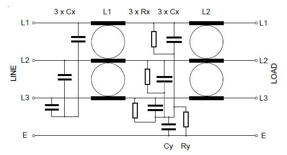 FTF 7-55 Circuit