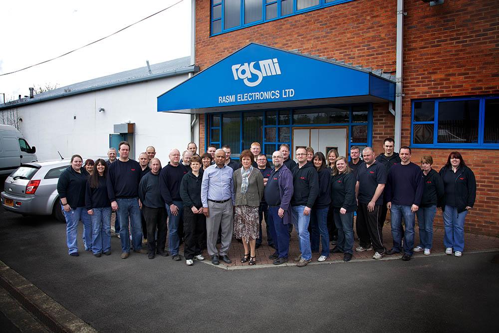 Rasmi Group