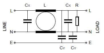 Single Phase MHU 10-16 Circuit